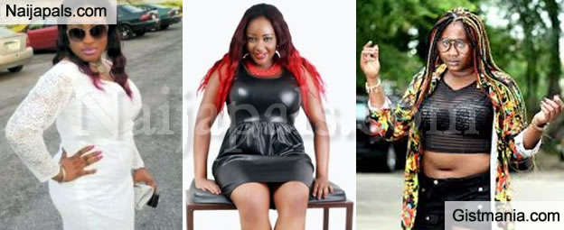 Check Out New Hot Yoruba Actresses That Are Still Single