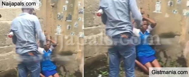 Househelp Who Was Planted to Steal Pants, Caught Two Days After Resuming Work (Video)