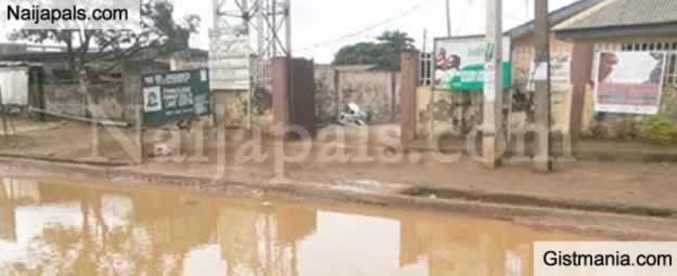 56-Year-Old Man And His Mistress Found Dead In Lagos