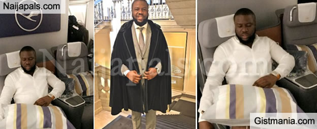 This is Why Hushpuppi can Never Step a Foot In Nigeria For Life - Gistmania Exclusive Expose