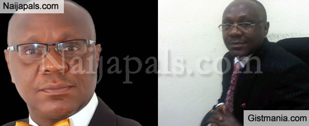 Premium Times Editor General, Ibanga Isine Arrested By SSS On Tuesday