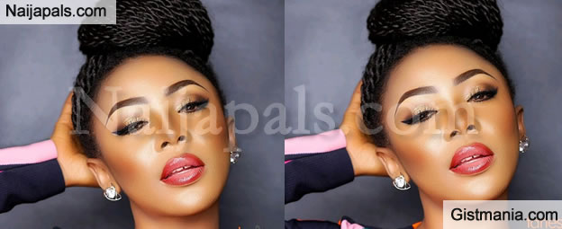 """Most Men Who Always Post Photos Of Their Wives And Kids Are The Ones Who Cheat Most"" - Ifu Ennada Says"
