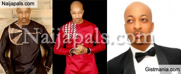 Recently Divorced Actor, IK Ogbonna Shares Deep Marital Advice For Married People