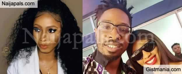 #BBNAIJA! Why I Didn't Have Sex With Mercy In Big Brother House – Ike
