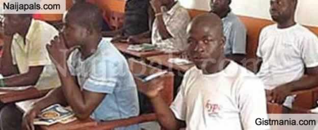 Kirikiri Prisoner Bags Degree In Criminology, Security Studies