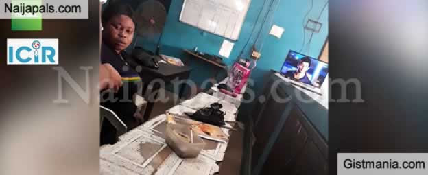 Journalist 'Fisayo Soyombo Goes Undercover To Expose Bribery & Corruption In This Lagos Police