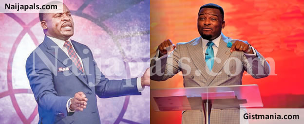 Bishop David Oyedepo's Son, Isaac Takes Over Winners Church's US Operations