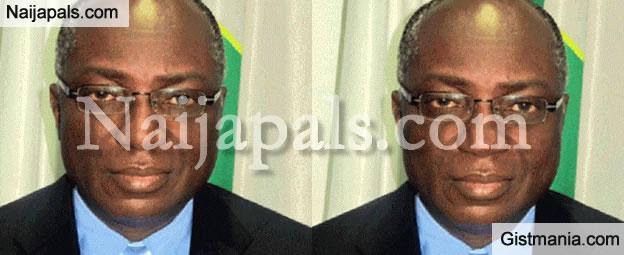 Buhari Fires Ita Ekpeyong As DG Of DSS and Replaces Him With Lawal Daura