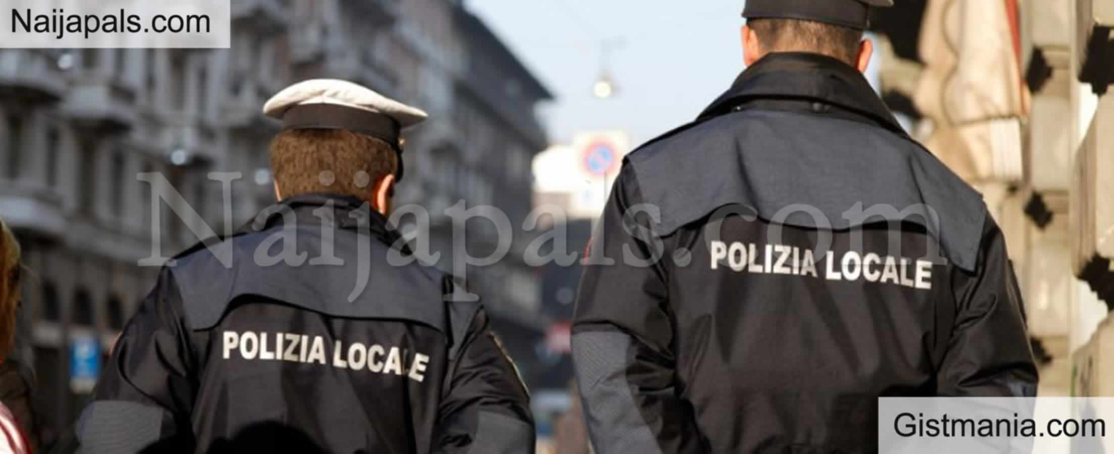 11 Nigerians Arrested in Italy for Prostitution and Smuggling