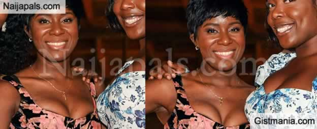 This is What Popular Prophetess' Daughter, Iya Adura Esther Ajayi Wore For Her Birthday Party