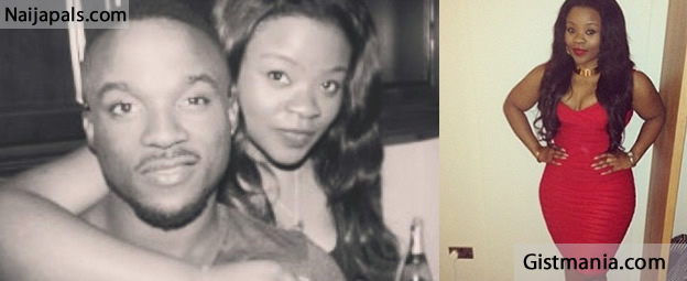 SMH: Another Iyanya's Girlfriend Surfaces Again