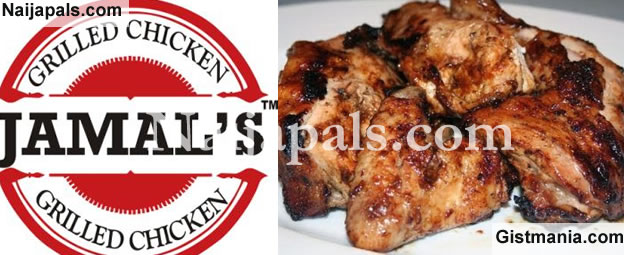 JAMAL'S GRILLED CHICKEN, CHANGING THE TASTE OF GRILLED CHICKEN SUYA IN ABUJA!
