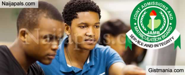 UTME Candidate, Kingsley Unekwe Arrested For Forging His Score To Study Medicine