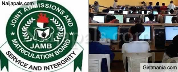 JAMB Deducts Up To 100 Marks From Candidates That Engage In Exam Malpractice