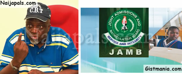 UniIlorin, ABU, UNIBEN Are The Most Subscribed Universities - JAMB