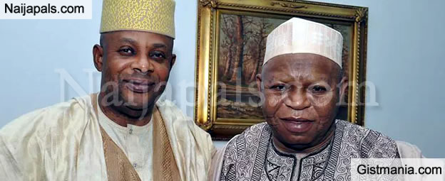 James Falake Declares Self As Kogi State Governor Elect As APC Nominates Prince Audu's Son