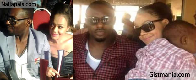After Dumping Nadia Buari, Jim Iyke Moves On To Another Hot Girl, Sandra Benede.
