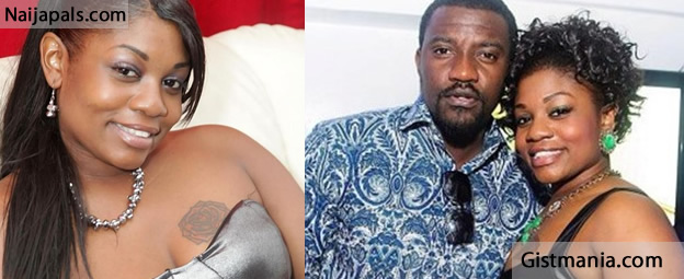 "John Dumelo's ""Wife"" Writes Him An Emotional Love Letter On Their Anniversary"