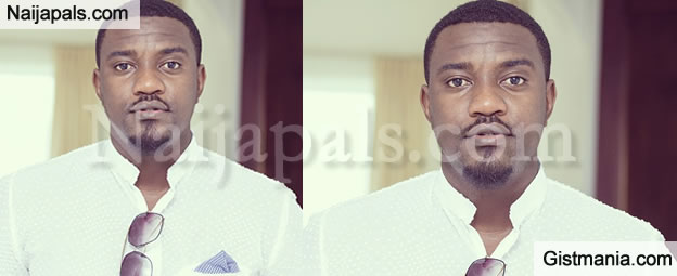 Ghana Actor, John Dumelo Seeks Advice For His Friend Who's Dating Two Ladies