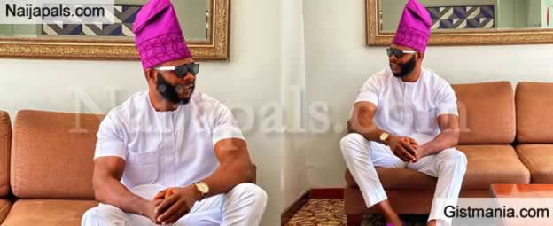 Joro Olumofin Reveals Only Broke Wives Condone Side-Chicks In Marriage