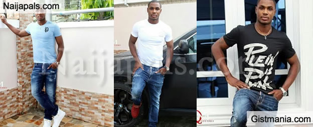Odion Ighalo Faces 2 Years Jail In Spain For Bribing His Way To Get Drivers License