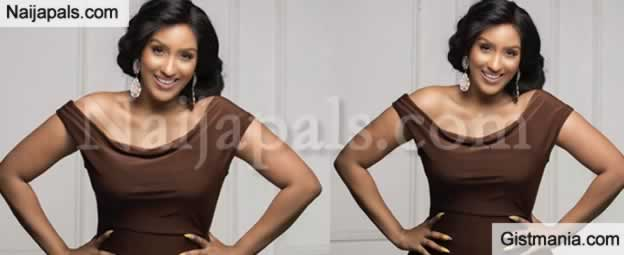 Ghanaian Actress, Juliet Ibrahim Reveals How She Was Molested By Her Grand Uncle And Cousins