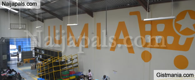Tragedy As Jumia Staff Suffocated To Death At Company's Warehouse