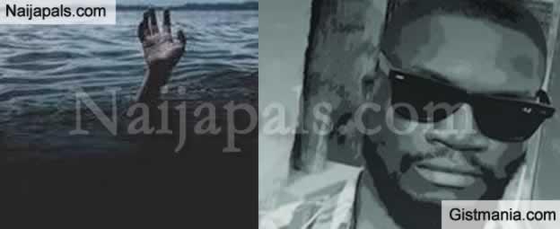 Sad! Nollywood Actor Kagho Harley Akpor Drowns In Asaba Popular Hotel (Photo)