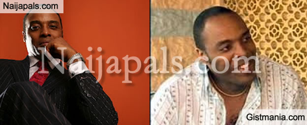 Nollywood Actor, Kalu Ikeagwu  Rain Curses on Bloggers and Policemen on his Arrest Drama