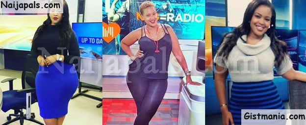 Sleeping With 27 Men Has Cost Me Huge Deals – OAP, Kamene Goro