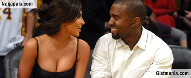 North, Saint and Now Chicago West! Kanye and Kim Kardashian Name Their Daughter Chicago!