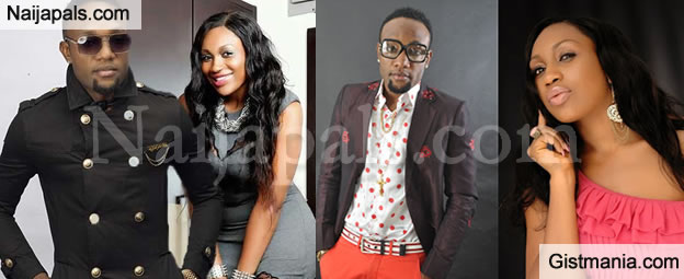 Ebube Nwagbo And Limpopo Crooner, Kcee Rumored To Be Back Together