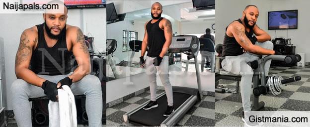 Why Most Celebrities Live Fake Lives - Singer Kcee Limpopo Blames Fans