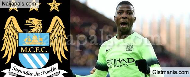 Kelechi Ihaenacho Demands £200,000/Week Salary For Man City Stay