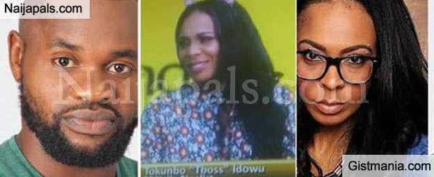 #BBNaija: TBoss Reveals How She Would Have Spent The N25million Cash Gift + Her Affair With Kemen