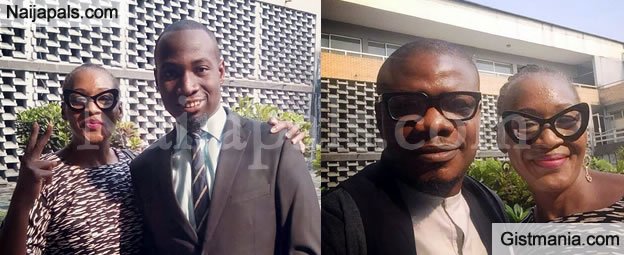 Pastor David Ibiyeomie Drop Charges Against Kemi Omololu Over Iyabo Ojo Affairs Scandal (Photos)