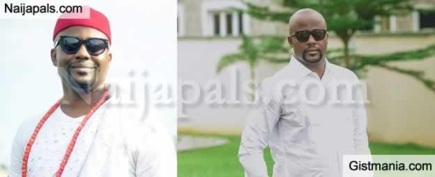 US-Based Nigerian Journalist, Ken Eneduwa Reveals Bribery Attempt To Work Against Busola & Her Husband, Timi