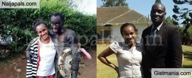 Kenyan Drug Addict Who was Rescued From The Streets by Childhood Friend, Dies Two Years After
