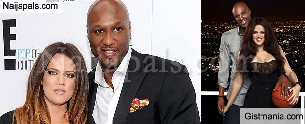 How I Used Fake Pen!s To Pass Olympic Drug Test - Ex-NBA Star & Khloe Kardashian's Ex, Lamar Odom