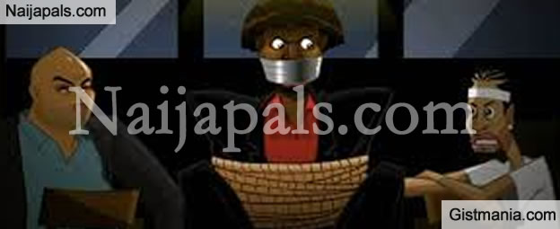Former Rep. Candidate Kidnapped by Gunmen in Nasarawa