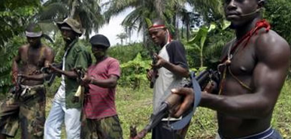 Abductors Of Oyo State College of Agriculture ASUP Chair, Scribe, 3 Others Demand N500m Ransom