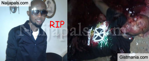 OMG! Unknown Gunmen Kill NYSC Member In Yenagoa, Bayelsa State Abscond With His Mobile Phone, Cash