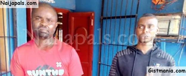 28-Year-Old Dabem Okekem Kills His Love Rival, Chinedu Okoye In Anambra