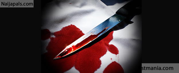 Police Inspector Stabbed To Death By Housewife During Squabble