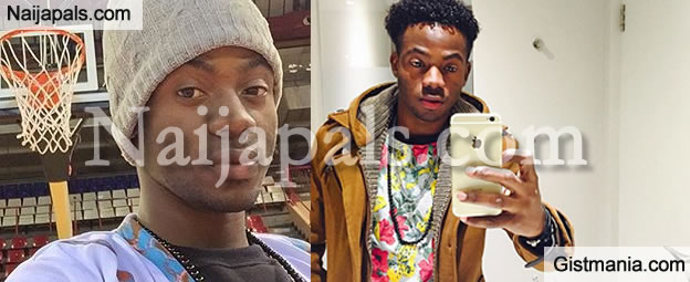 GODWIN Crooner, Korede Bello Looks Extremely different In These New Photoshots