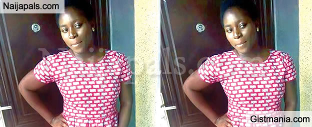 200L Female Student Of KWASU, Dorcas Recounts Her Ordeal In The Hand Of Ritualists & How She Escaped