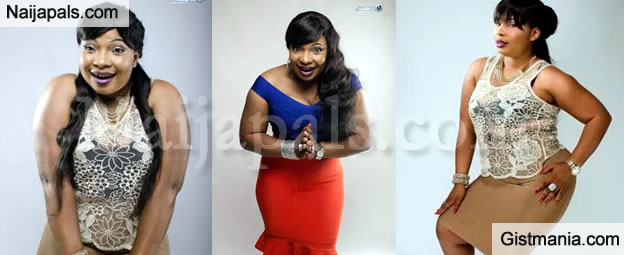 Hot Actress Laide Bakare Shares New Photos To Mark Her Birthday