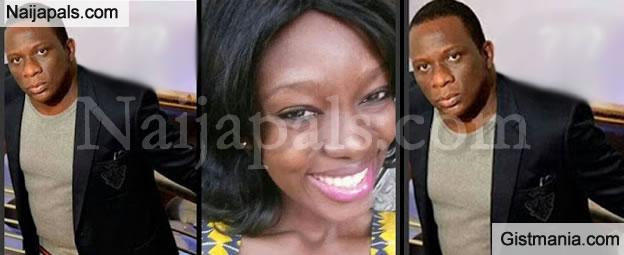 Monalisa Chinda's Ex Lanre Nzeribe Slaps His Female Staff Thrice Over N8,000