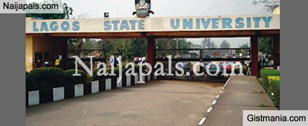 SHOCKING! 200 Level LASU Female Student Dies After After Attending A Send Forth Party