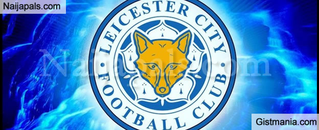 Leicester City Wins The English Premier League 2015/2016 Season
